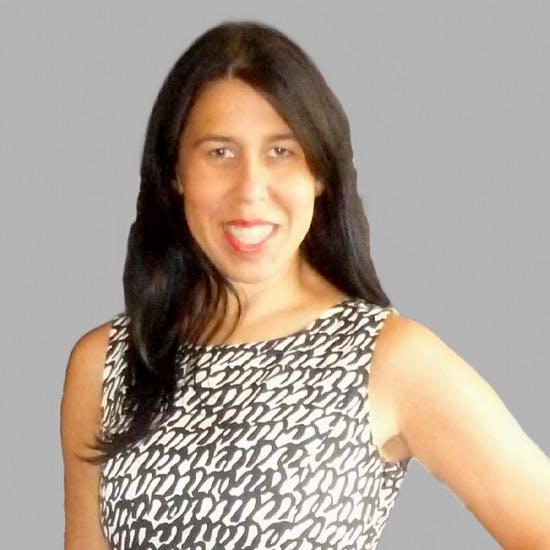 Kimberly Marenus