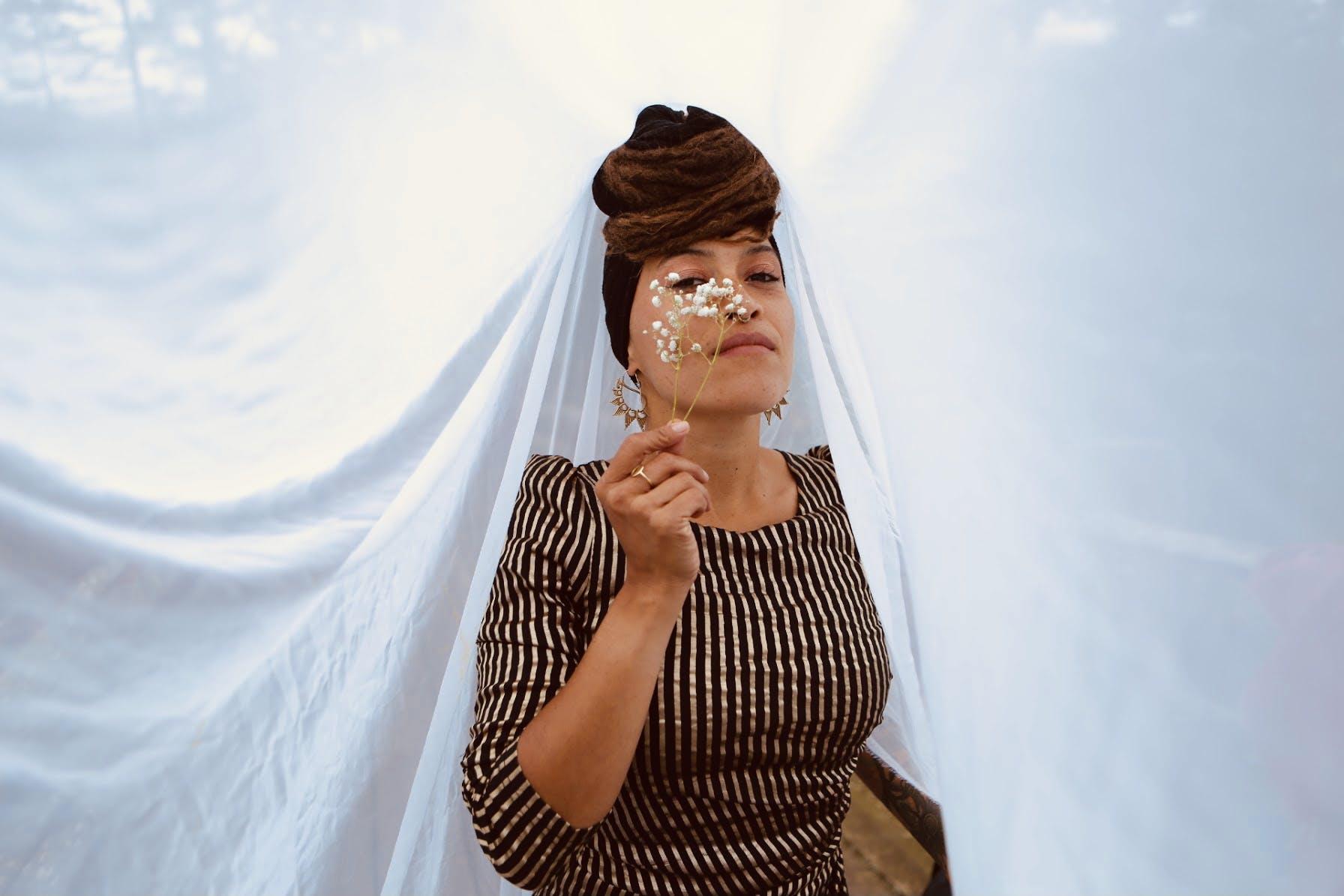 Alixa Garcia