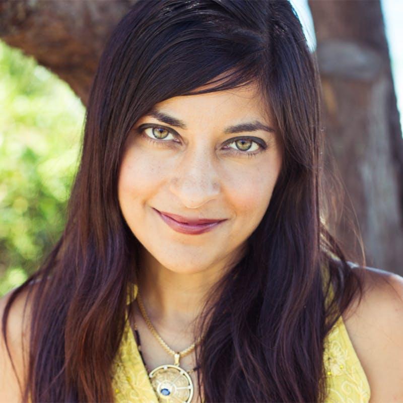 Dr. Shamini Jain