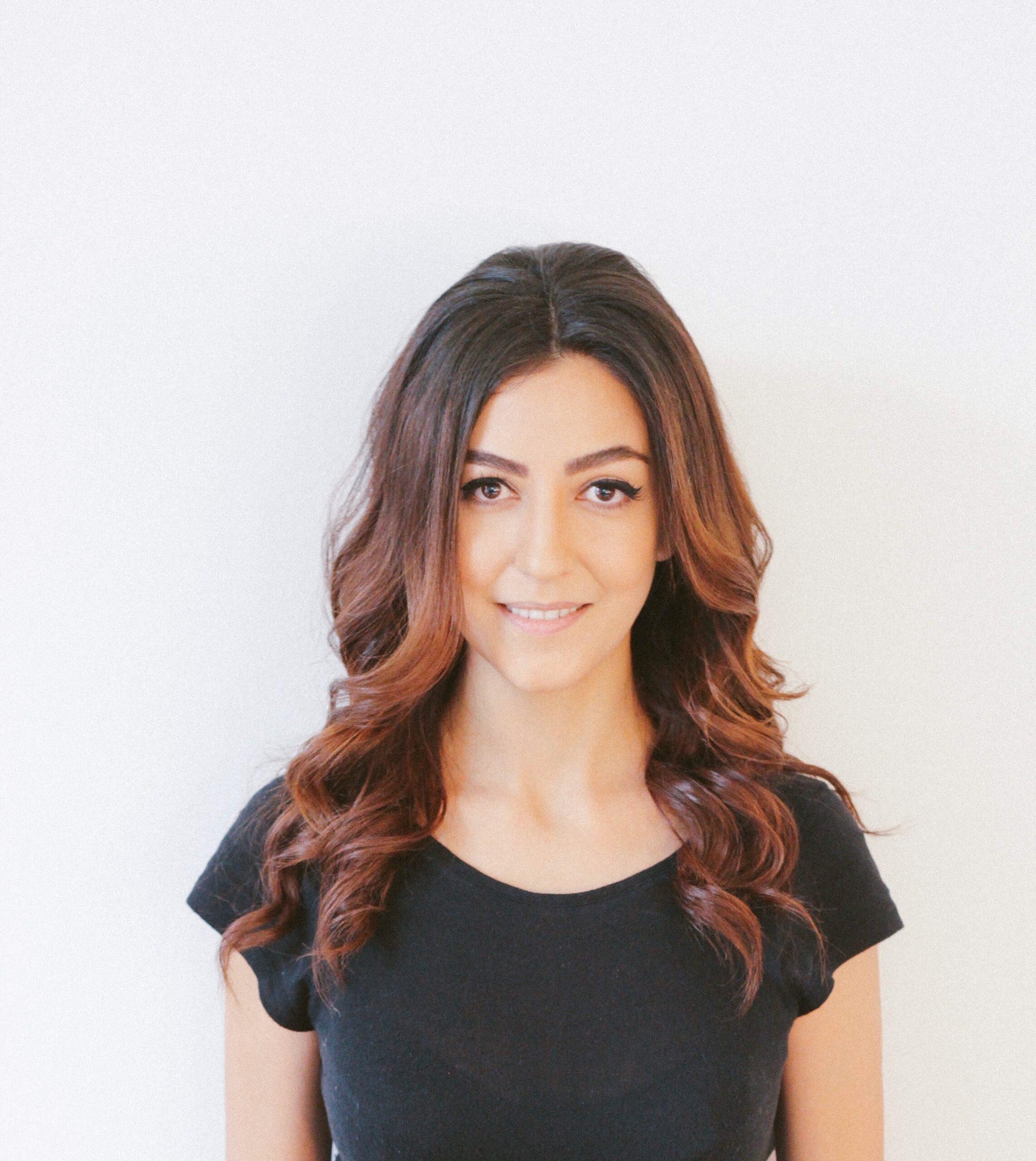 Maryam Mobini