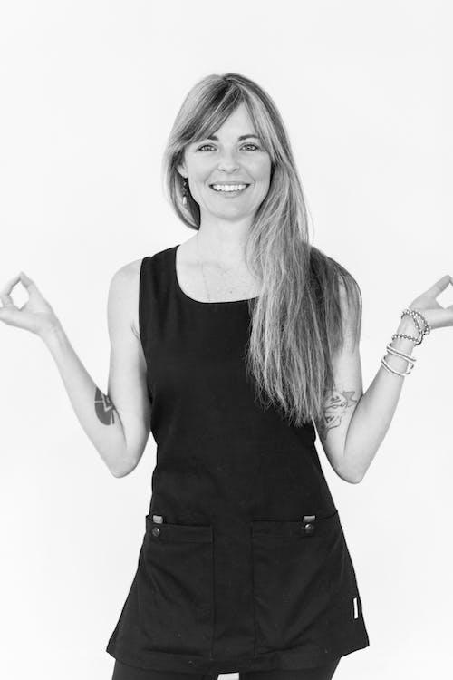 Marisa Radha Weppner