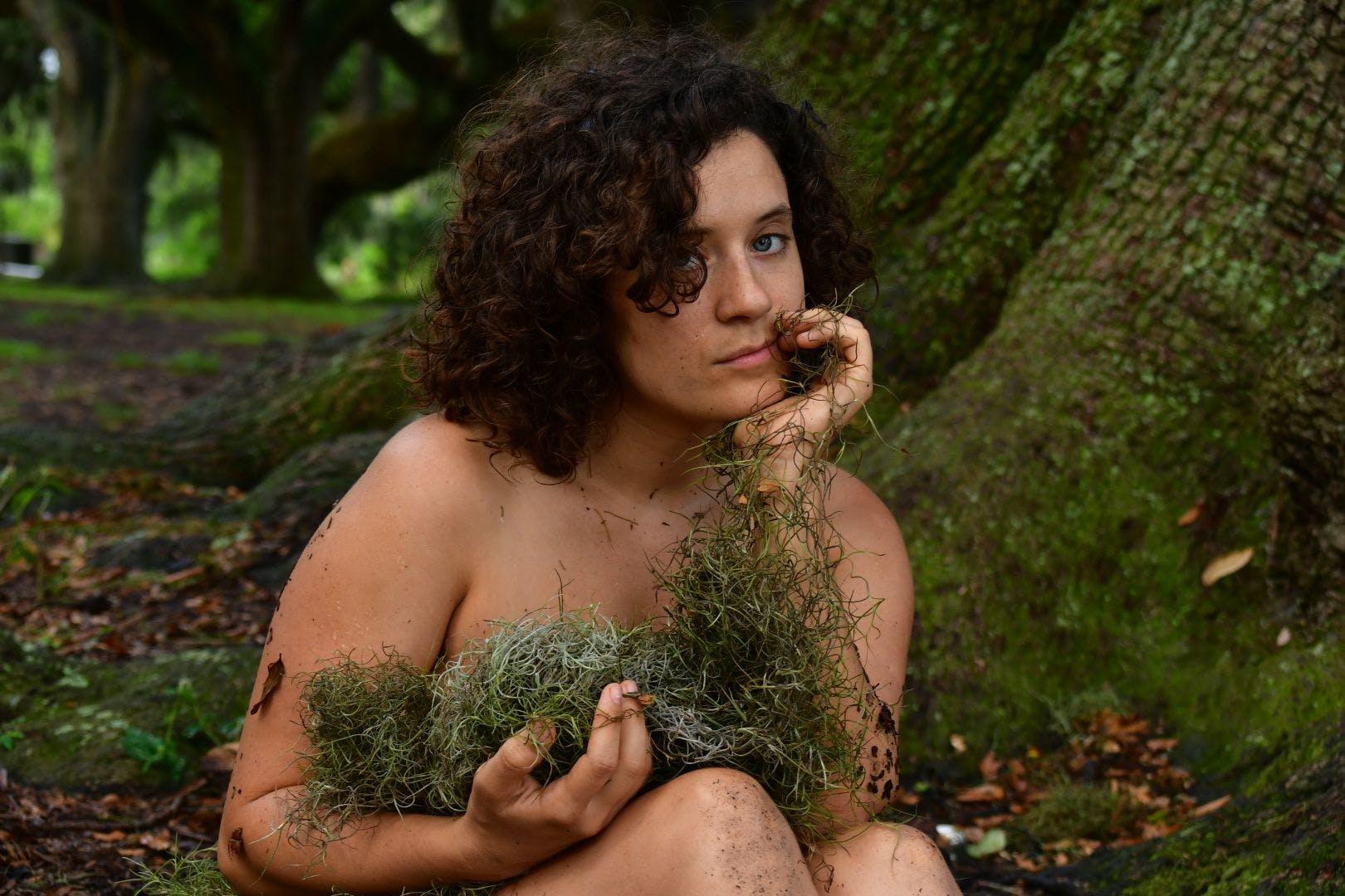 Anna Moss