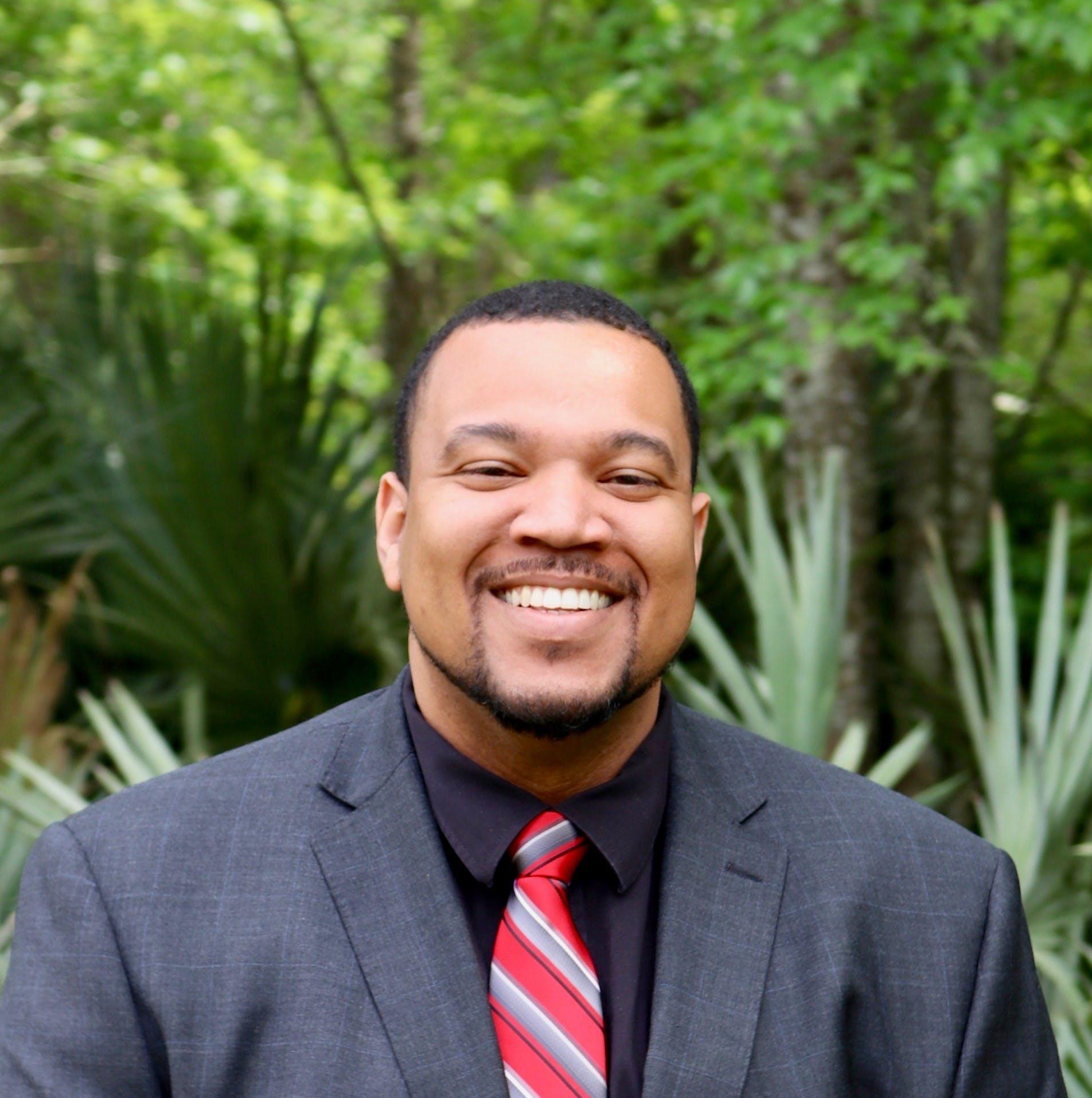 Dr. Micah E. Johnson
