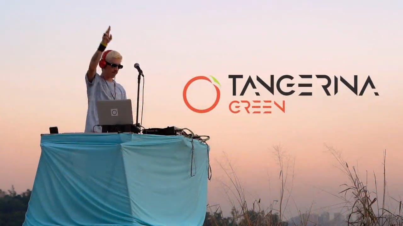 Tangerina Green