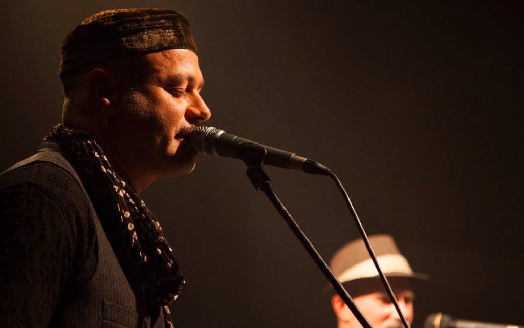 Gil Ron Shama (Israel)