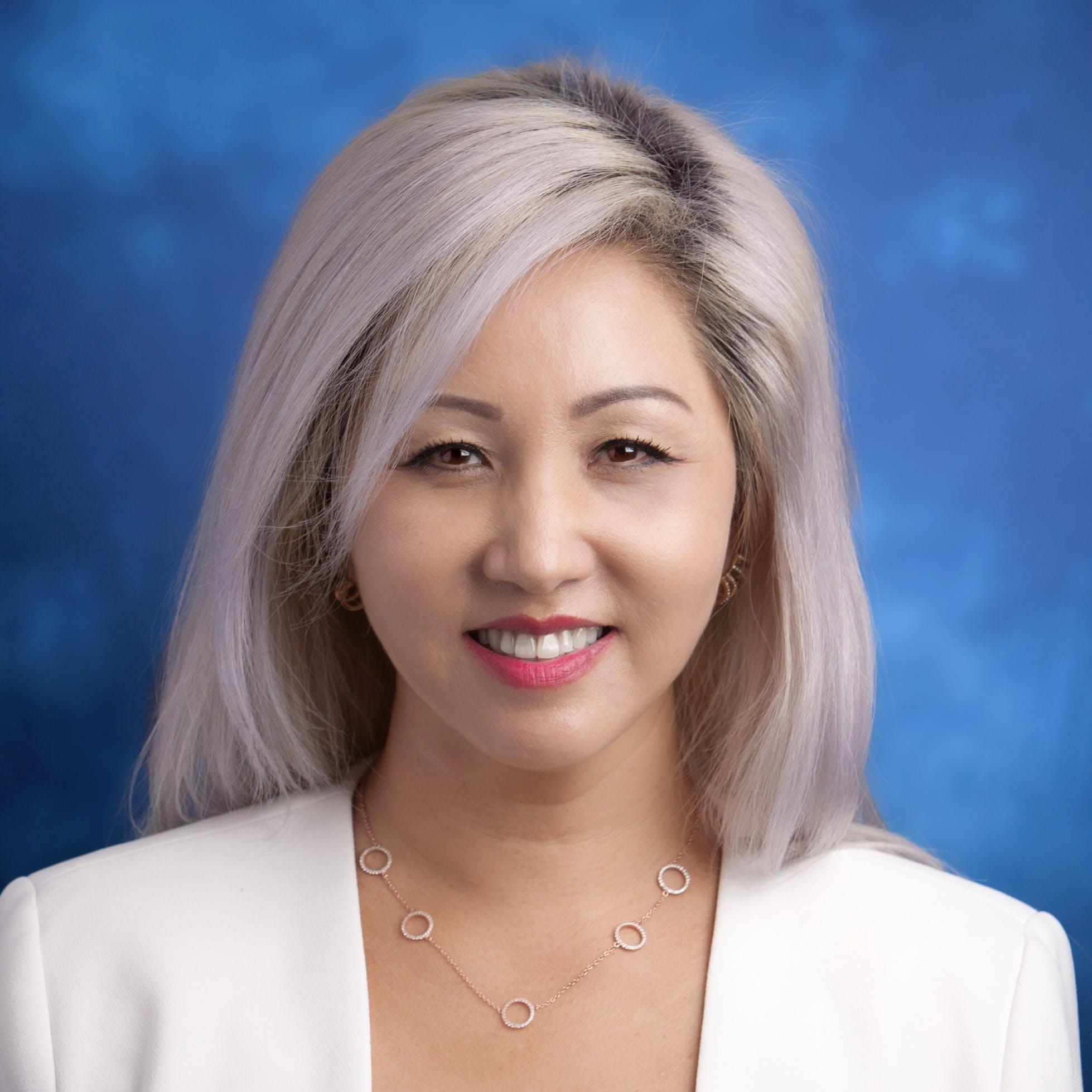 Jeannie G. Kim, PhD