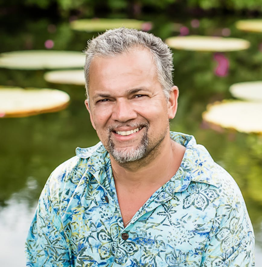 Chris Deckker