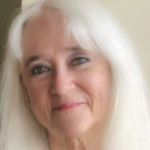 Profile photo of Deborah Morales