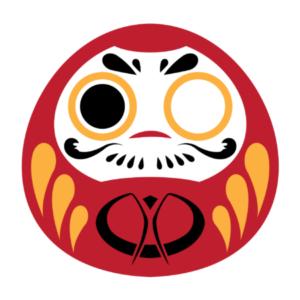 Group logo of Dusty Daruma Dojo