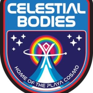Group logo of Camp Celestial Bodies