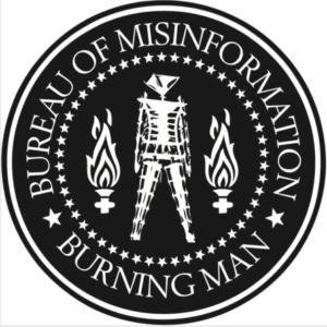 Group logo of Bureau of Misinformation