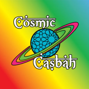 Group logo of Cosmic Casbah