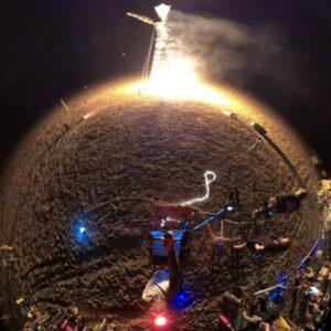 Group logo of Burning Man Webcast 365