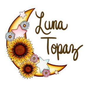 Group logo of Luna Topaz Art