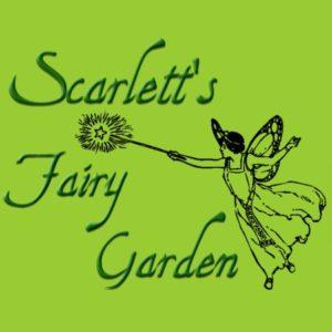 Group logo of Scarlett's Fairy Garden